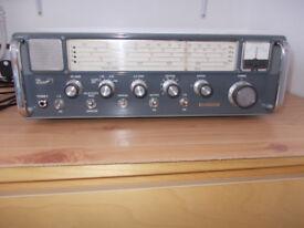 eddystone radio