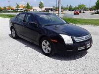 2006 Ford Fusion SE - NEW REDUCED PRICE