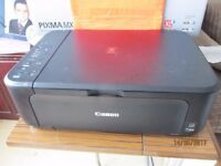 Canon PIXMA MG3250 Inkjet Photo Printers