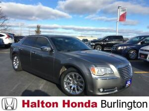 2012 Chrysler 300 LIMITED|JUST IN|ACCIDENT FREE