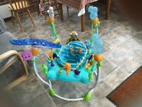 Disney Finding Nemo Sea of Adventures