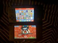 New Nintendo 3ds xl 16gb