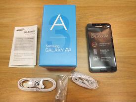 SAMSUNG GALAXY A3 16GB MOBILE PHONE