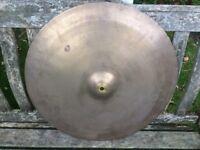 Wokingham Drum Sales - Pearl 20 inch Ride Cymbal