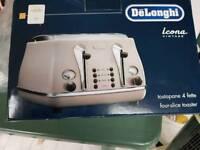 Deb longhi Toaster