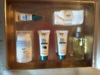 Boots No.7 Protect and Perfect Skincare Gift Set