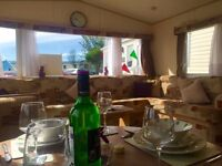 *FAMILY HOLIDAY HOME* Static Caravan For Sale on Stunning Family Park on The Lizard in Cornwall