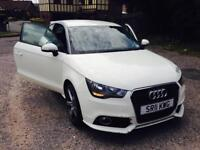 AUDI A1 (2011) TDI (COMPETITION EDITION)