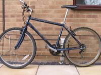 Men's British Eagle 'Omerta' Hard Tail 21 Speed Mountain Bike