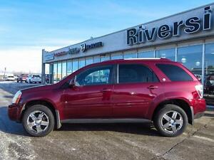 2009 Chevrolet Equinox LT SUV w/ Heated Seats!