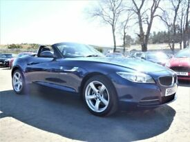 image for 2014 64 BMW Z4 2.0 Z4 SDRIVE18I ROADSTER 2d 155 BHP CALL 01224774455