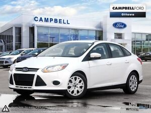 2014 Ford Focus SE 36,000 KMS-AUTO-AIR EARLY BIRD