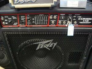Ampli de Bass Combo 115
