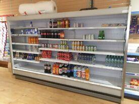 3m commercial fridge for sale