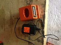 Paslode C325 Battery Charger
