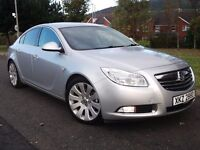 VAUXHALL INSIGNIA SRI CDTI *LOW MILES* LOVELY CAR!! LIKE 9-3 VECTRA MONDEO OCTAVIA SUPERB PASSAT A4