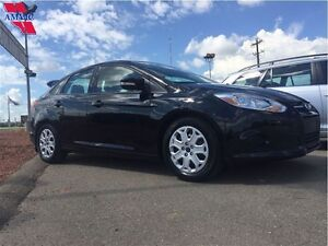 2014 Ford Focus SE Auto Sedan Heated Seats Remote Start