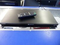 SONY 3D blu ray player