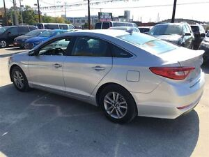 2016 Hyundai Sonata 2.4L GL/ALMOST NEW!/CLEAROUT!!/PRICED FOR A  Kitchener / Waterloo Kitchener Area image 5