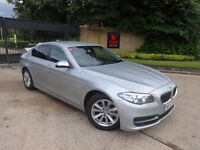 BMW 5 Series 520d SE Auto Diesel 0% FINANCE AVAILABLE