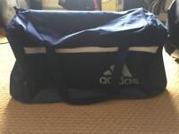 Big Adidas bag