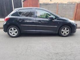 Peugeot 207 Sportium 1.4