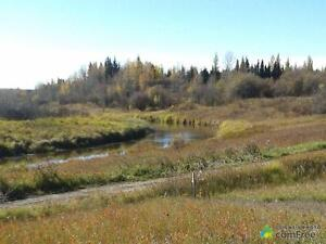 $59,000 - Residential Lot for sale in Yellowhead County