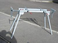 MITRE SAW STAND.