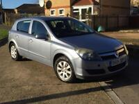 2005 Vauxhall Astra 1.6 Auto ,81000 miles Service History, Cam Belt and Water Pump Done