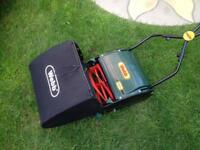 Lawnmower ( push )
