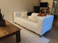 2-3 seater sofa couch seetee klippan covers available in many colours white blue grey black