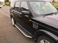 2006 facelift 2.7 discovery 3