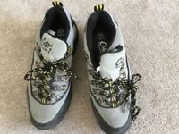 Cotton Traders Hiking Shoes Size 4