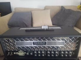 Mesa Boogie Dual Rectifier Multiwatts (brand new)