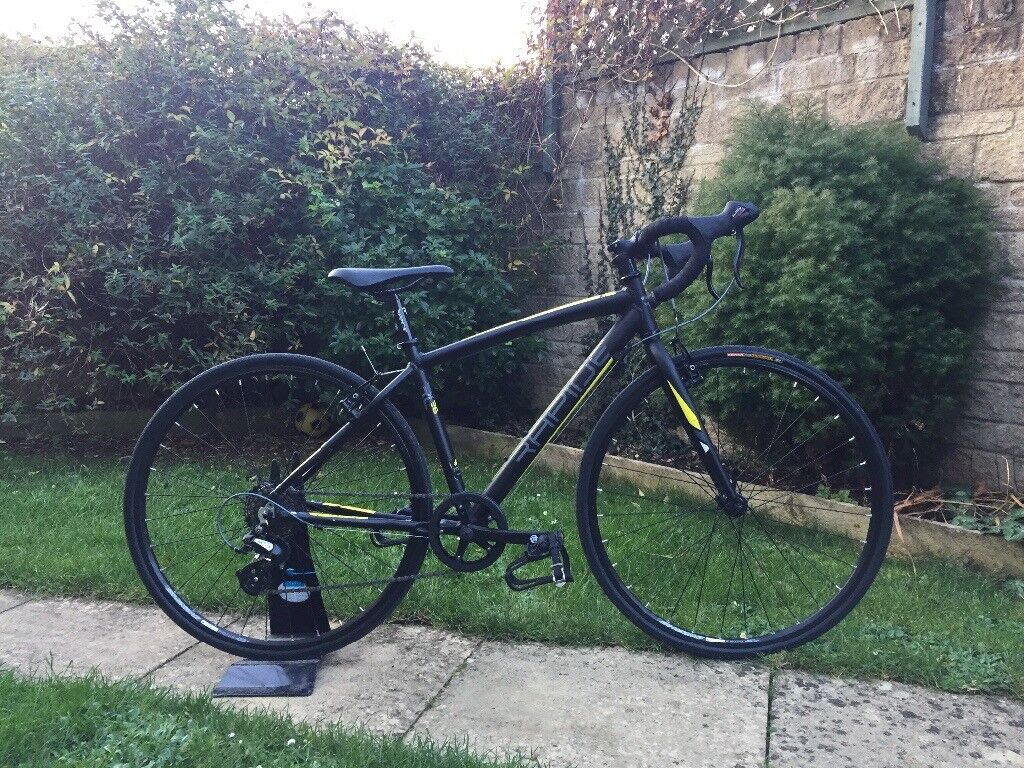 Ridgeback Rapide Rl26 Youth Road Bike 6months Old In Chipping
