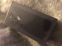 Iphone 8 32gb black