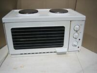 Mini oven/hob