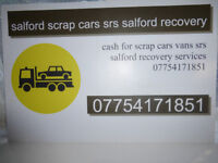 scrap cars wanted eccles irlam salford manchester cash paid