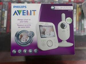 Brand New Philips Avent Digital Video Baby Monitor