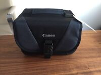Canon DSLR Carry Case. BRAND NEW