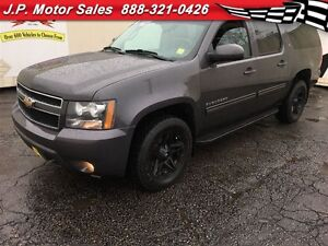2010 Chevrolet Suburban LT, Automatic, Leather, Third Row Seatin