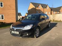 Vauxhall Astra 1.6. LOW MILES!!