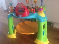 OBall Activity Centre Jumperoo