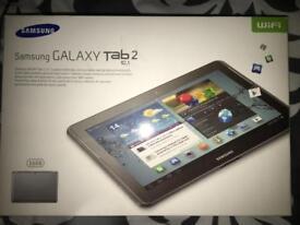 Samsung Galaxy Tab 2 - GT-P5110