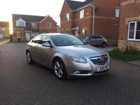 2009 VAUXHALL INSIGNIA SRI CDTI 12 MONTH FULLY SERVICED FULL HPI CLEAR CROUIS CONTROL
