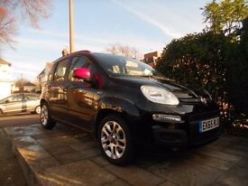 FIAT PANDA EASY PLUS, HIGH SPEC, NOV 2015 OWNED FROM NEW 4500 MILES