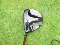 KING COBRA SPEED LD 10.5 DEGREE DRIVER IN VERY GOOD CONDITION Regular Shaft