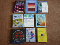 Selection of Computing Books