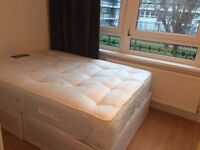 SPACIOUS ROOM AVAILABLE TO-LET **offer**130pw only! 10mins away from Westfield shopping stratford!