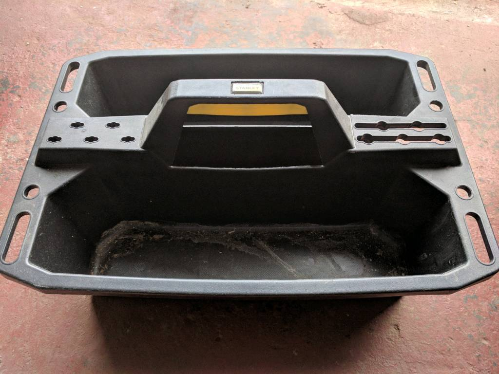 Stanley Tool Tray